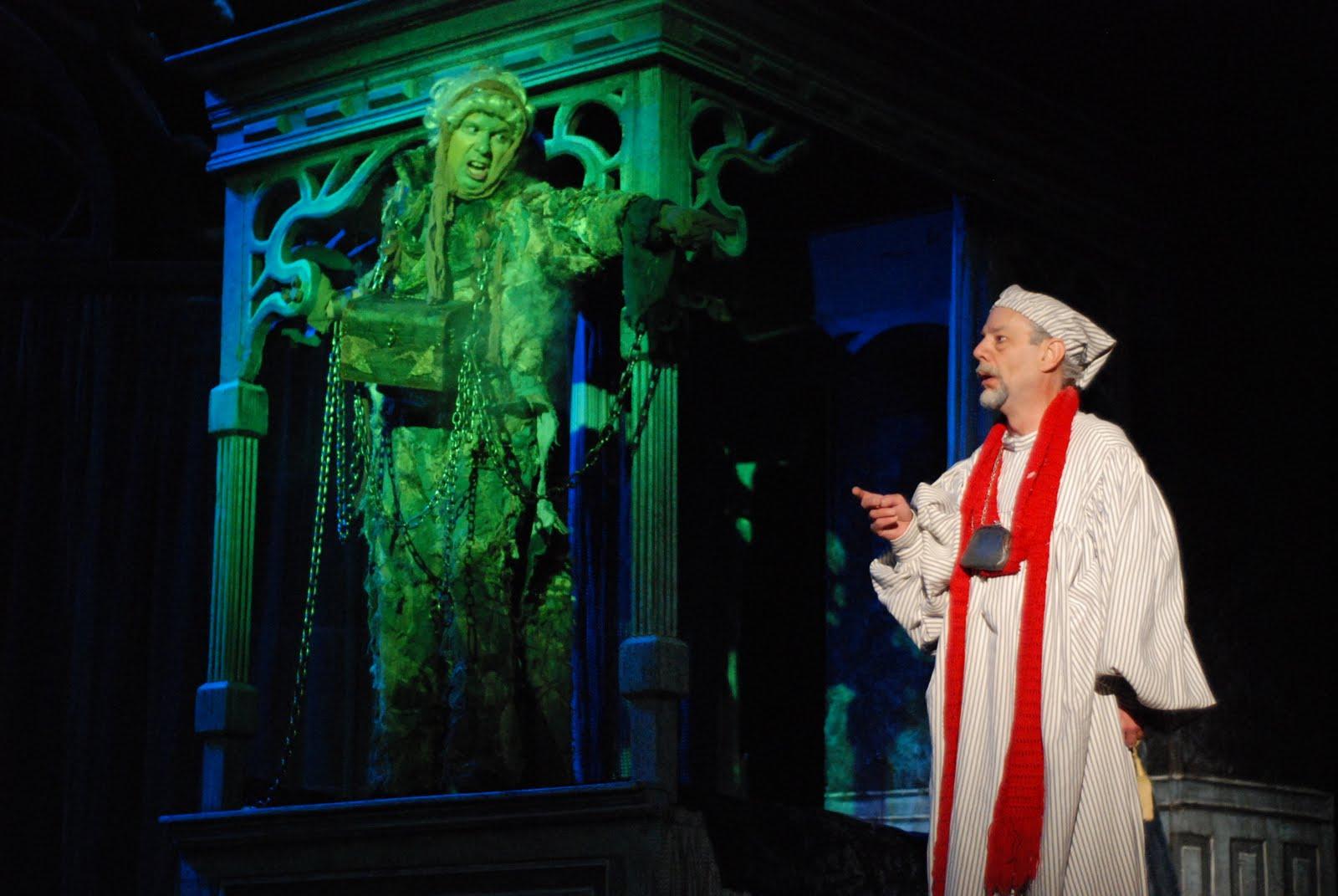 'A Christmas Carol' to be Presented at Pitt-Bradford December 7