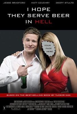 Baixar Torrent Espero que Sirvam Cerveja no Inferno Download Grátis