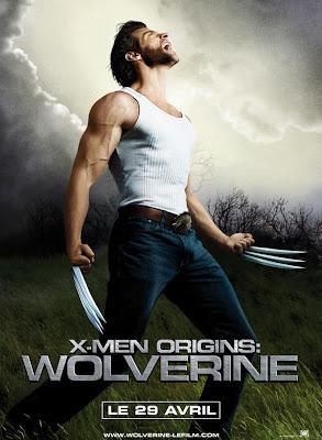Baixar Filme X-Men Origins Wolverine – Dublado