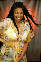 Syleena Johnson Update