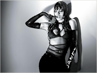 Billboard: Janet is #1