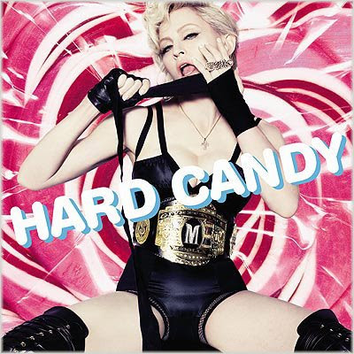 Madonan - 'Hard Candy' Cover