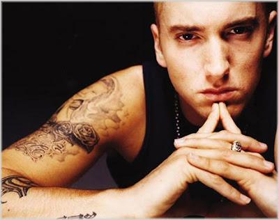 Eminem Eyes Comeback