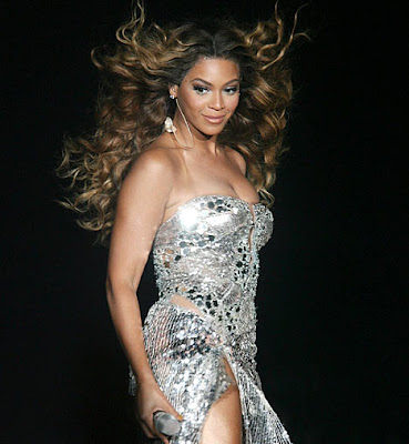 Beyonce's Wigs Worth $1 Million