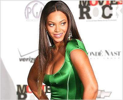 Beyonce LP Pushed Back?