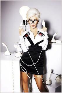 Christina Aguilera Slams Lady Gaga Comparisons