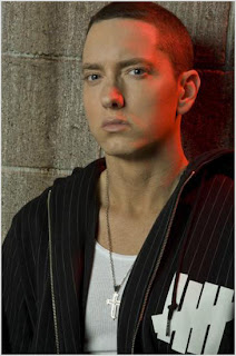 Eminem To Readies 'Relapse' For May 19th