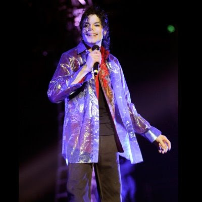 Michael Jackson 'This Is It' Rehearsal Pics Emerge