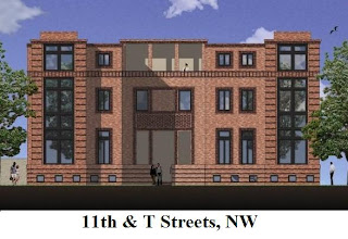 New condos in Shaw by Christian Zapatka, Washington DC real estate update