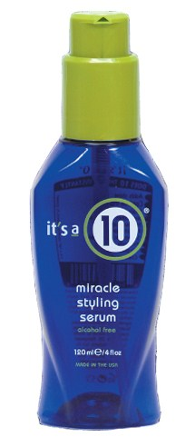 Miracle Styling Serum by It's A 10 #17