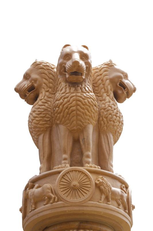VINO-WONDERS: ashoka pillar