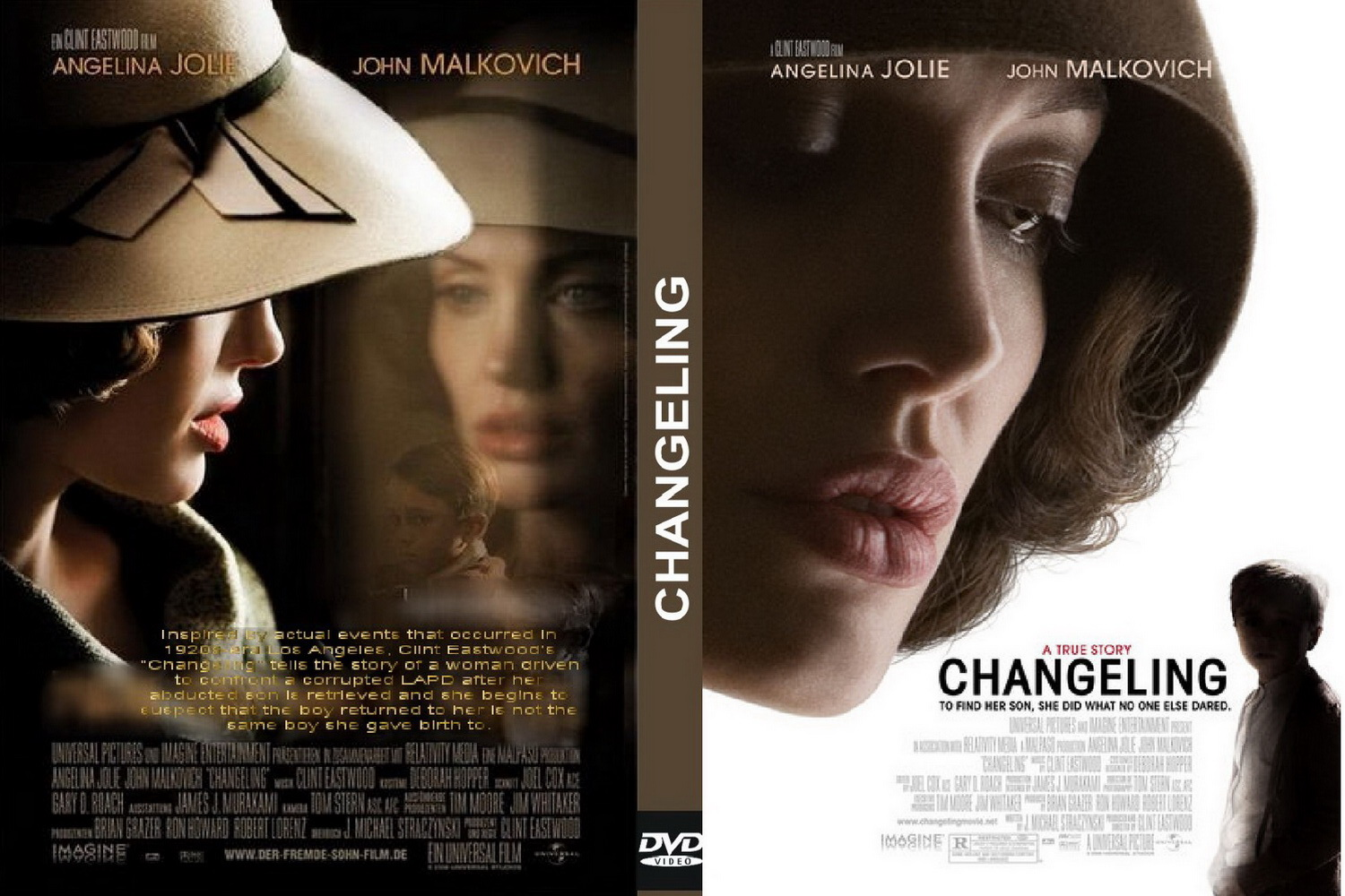 The Changeling | Forgotten Films |The Changeling 2008