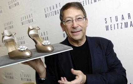 Montreal Fashion Minds Stuart Weitzman Invades Canada