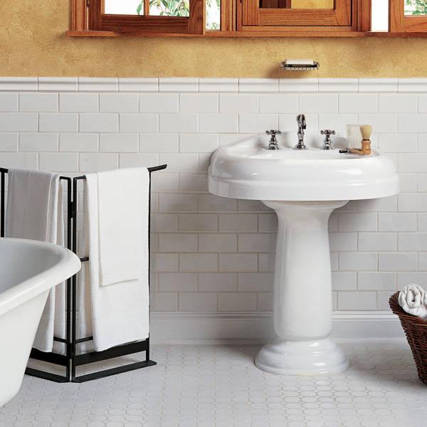 House Beautiful Bathrooms 2015: The Green Room Interiors Chattanooga, TN Interior