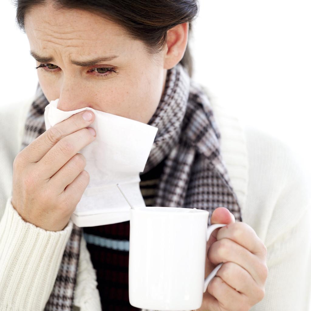 Gejala Penyakit Flu dan Cara Mengobati Flu Gejala Flu dan Cara Mengobati Flu