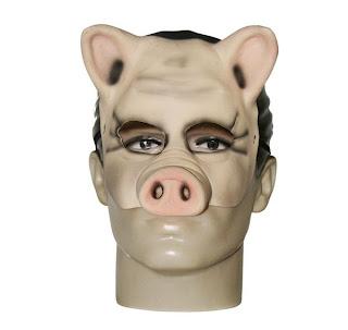 Sou Porco? Então Serei Famoso