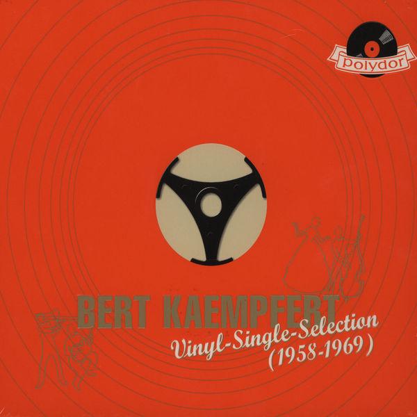 Sound Insights Bert Kaempfert Vinyl Single Selection