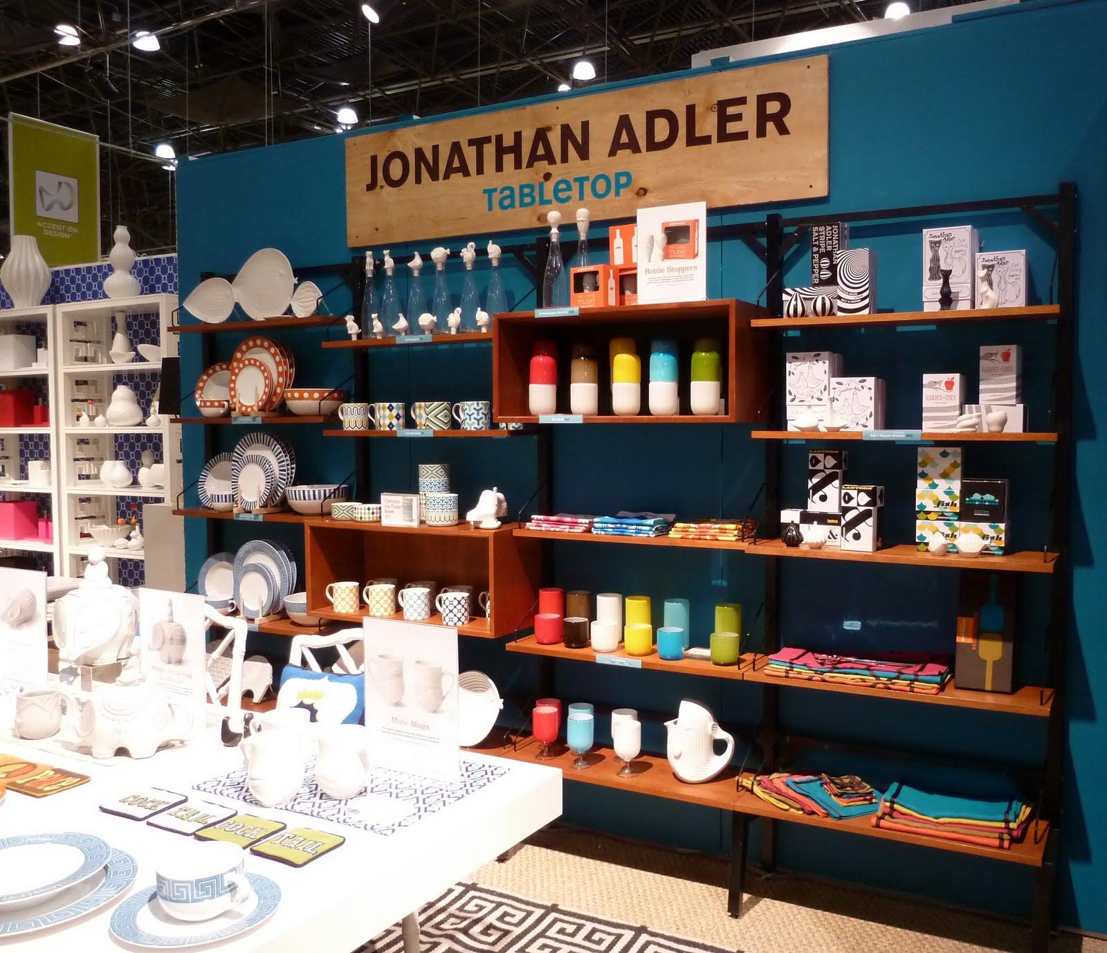 NYIGF Jonathan Adler
