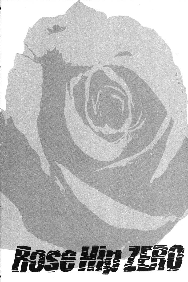 Rose Hip Zero chap 9 trang 1