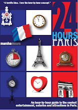 24 Hours Paris
