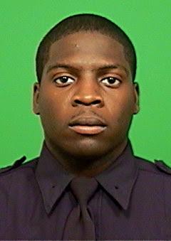 Black Soul: Black cop killed by White officer: Horror in
