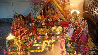 What should we do in the month of Kartik ( Oct-Nov ) , ask devotees