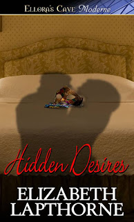 Guest Review: Hidden Desires by Elizabeth Lapthorne