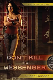 Guest Review: Don't Kill The Messenger by Eileen Rendahl