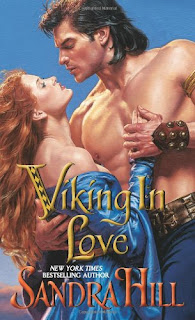Guest Review: Viking in Love by Sandra Hill