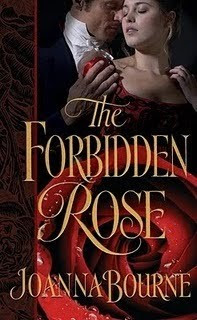 Guest Review: The Forbidden Rose by Joanna Bourne