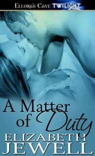 Guest Review: A Matter of Duty by Elizabeth Jewell