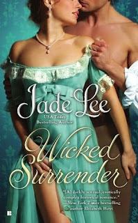 Guest Review: Wicked Surrender by Jade Lee