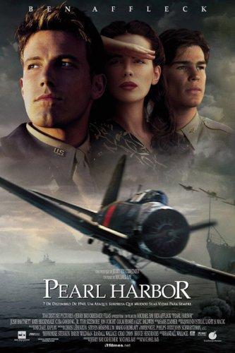 Baixar Filme Pearl Harbor - Dublado