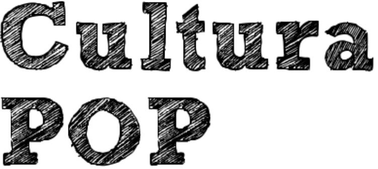 Two Hipsters ☼: Painel de inspiração, Cultura Pop!