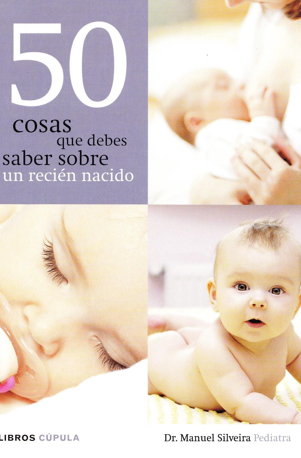 """Cosas Que Debe Saber Sobre Los Tatuajes: CDL: """"50 Cosas Que Debes Saber Sobre Un Recién Nacido"""""""
