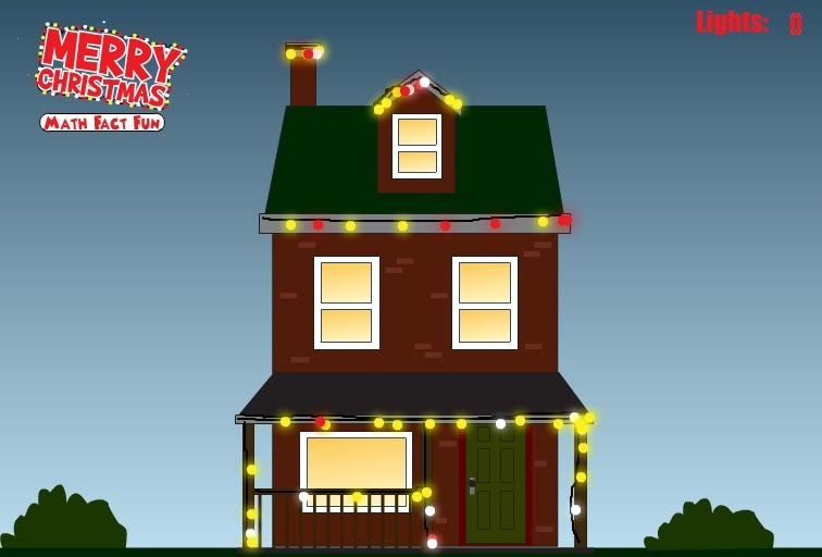 Technology Rocks. Seriously.: New ABCya! Christmas Games