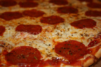 A quick and easy perfect pizza crust for thin and crispy pizza dough.