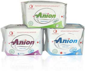Anion Love Moon