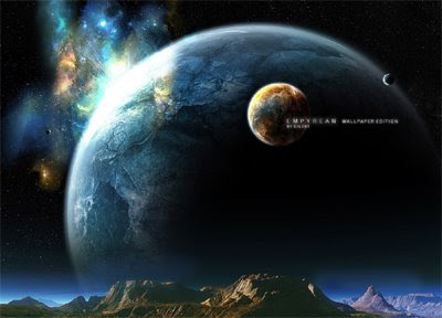 large pictures of planet earth - photo #29