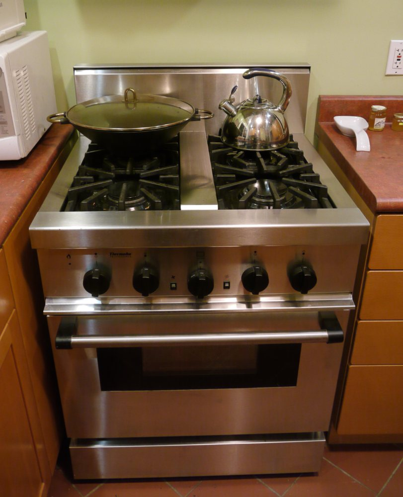 Ben Krasnow: Replacing a gas oven ignitor