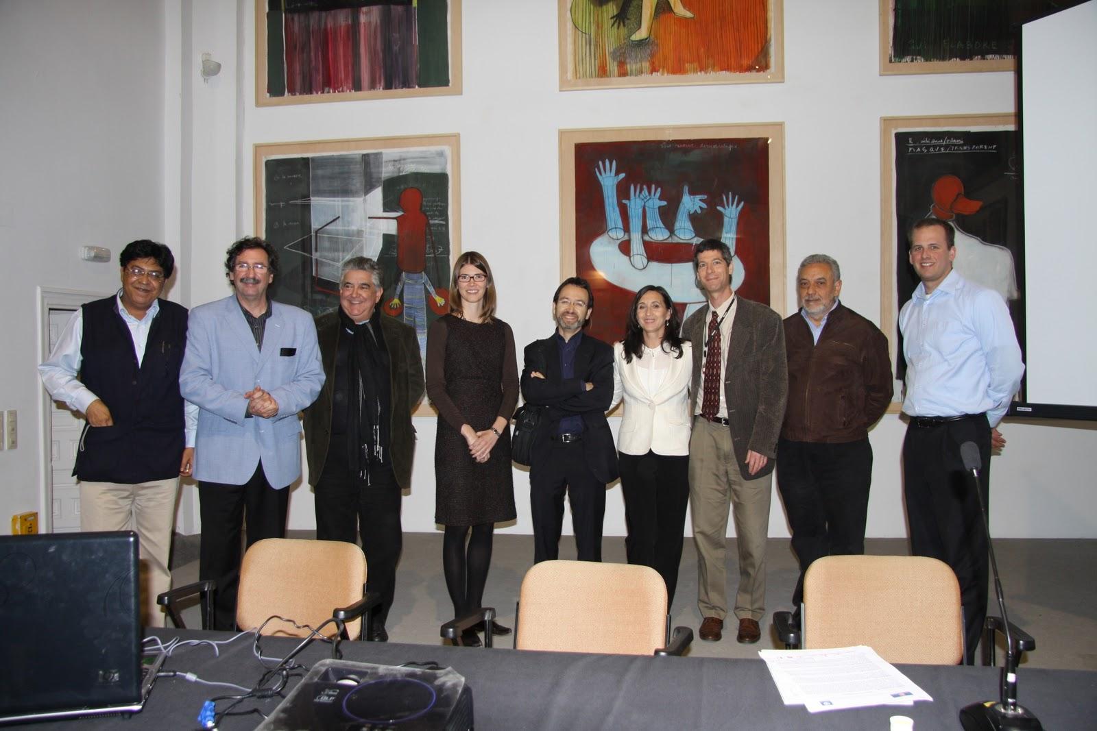 International Workshop Of Architecture And Bionics