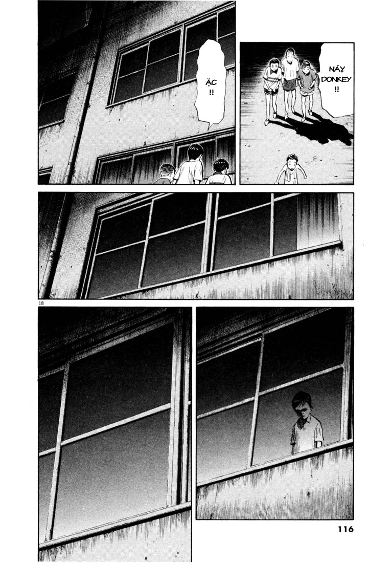 20th Century Boys chapter 151 trang 37