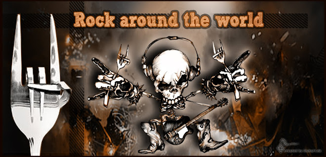 Rock Around The World