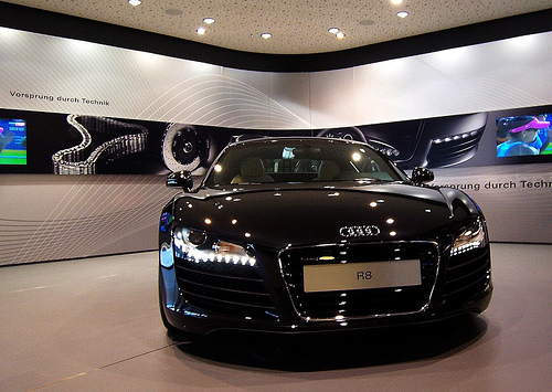 Luxury Sports Car Site Audi R8 Top Speed Excellent Price Top Hot