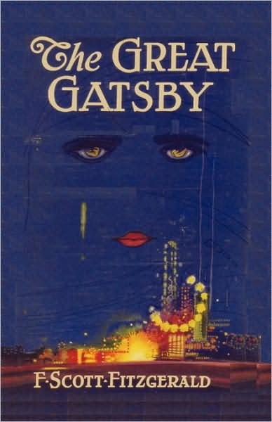 The tragic story in the novel the great gatsby by f scott fitzgerald