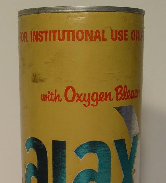 Ajax All Purpose Blog Foaming Condensed Ultramarine