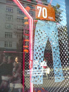 eaa9b2c6 In the midst of London Fashion Week, Levi's chose hip man about town Henry  Holland (not to mention his supermodel side-kick Agyness Deyn) to launch a  ...