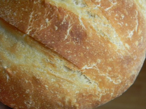Home Joys Classic French Bread