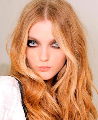 Hair Color Corner Peaches Amp Cream Hair Color