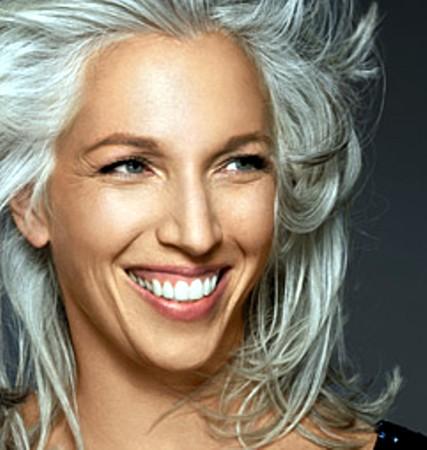 keeping grey hair color grey hair coloring ideas